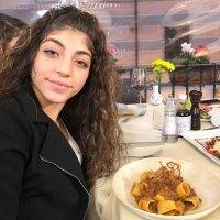 Thanksgiving Pasta for Milania Joe Giudice Italian Eats