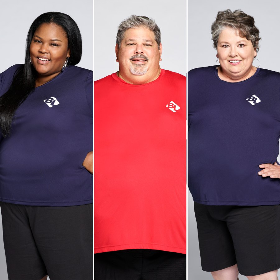 The Biggest Loser' Cast Transformations From Premiere to Finale: Before and After Pictures