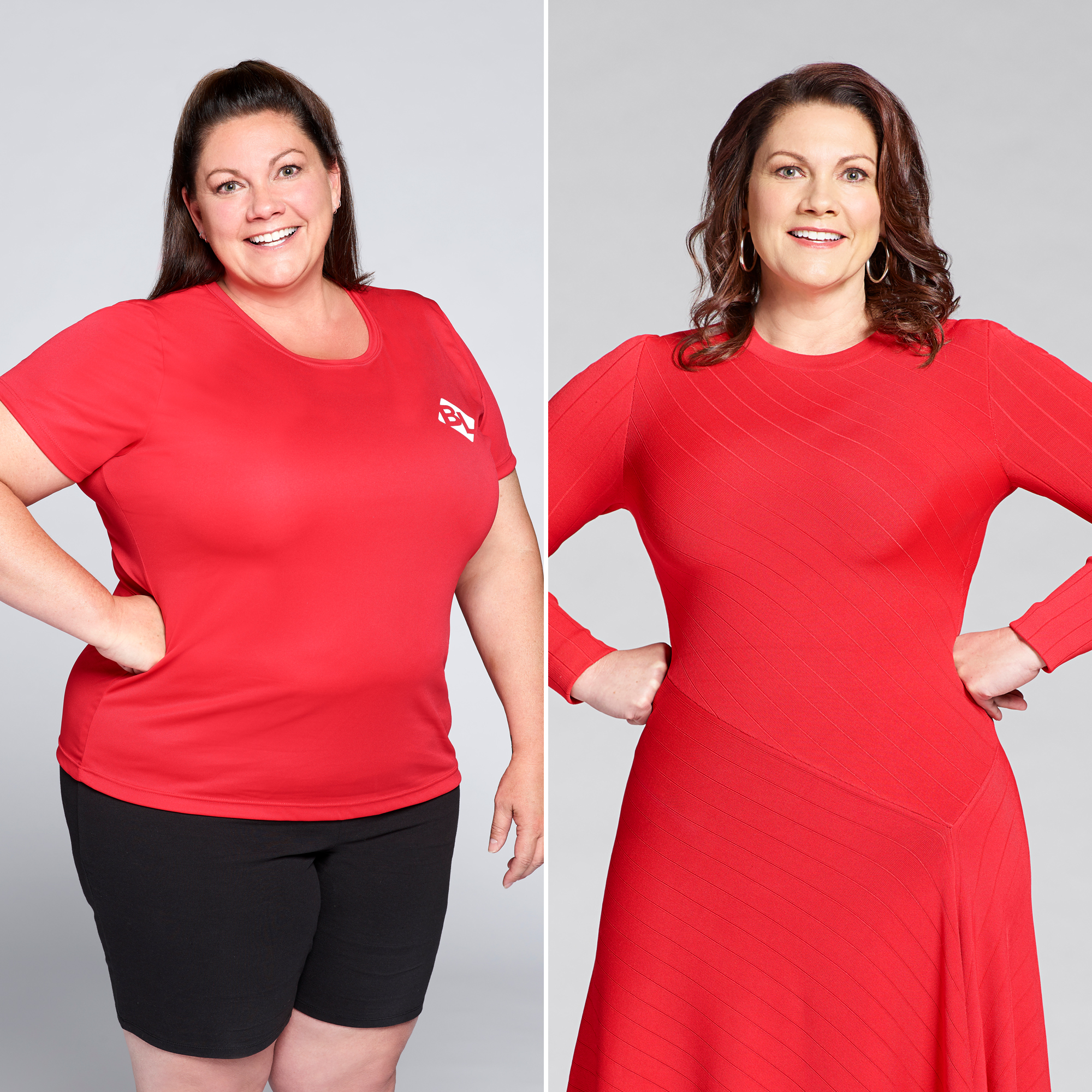 The Biggest Loser Cast See Before After Pictures