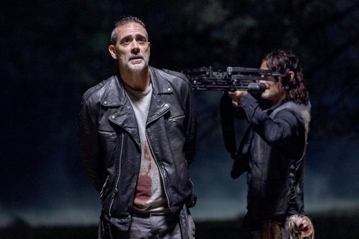 The Walking Dead shows affected by coronavirus