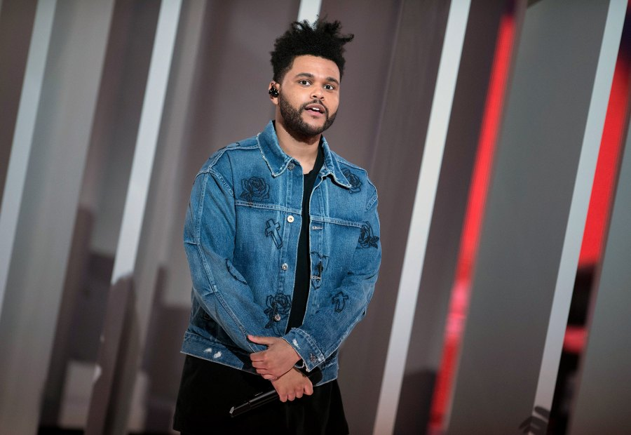 The Weeknd's Postmates Account Five Things We Learned