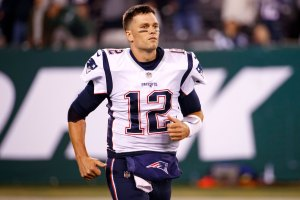 Tom Brady Reportedly Leave New England Patriots for Tampa Bay Buccaneers