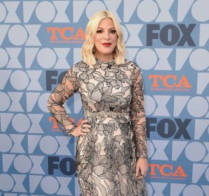 Tori Spelling Says She and Her Kids Are 'Sick' and 'Out of Toilet Paper' Amid Coronavirus Crisis