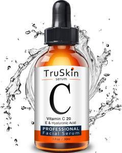 TruSkin Vitamin C Topical Facial Serum