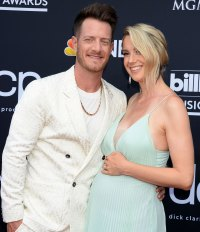 Tyler Hubbard and Wife Hayley Are Expecting Their 3rd Child