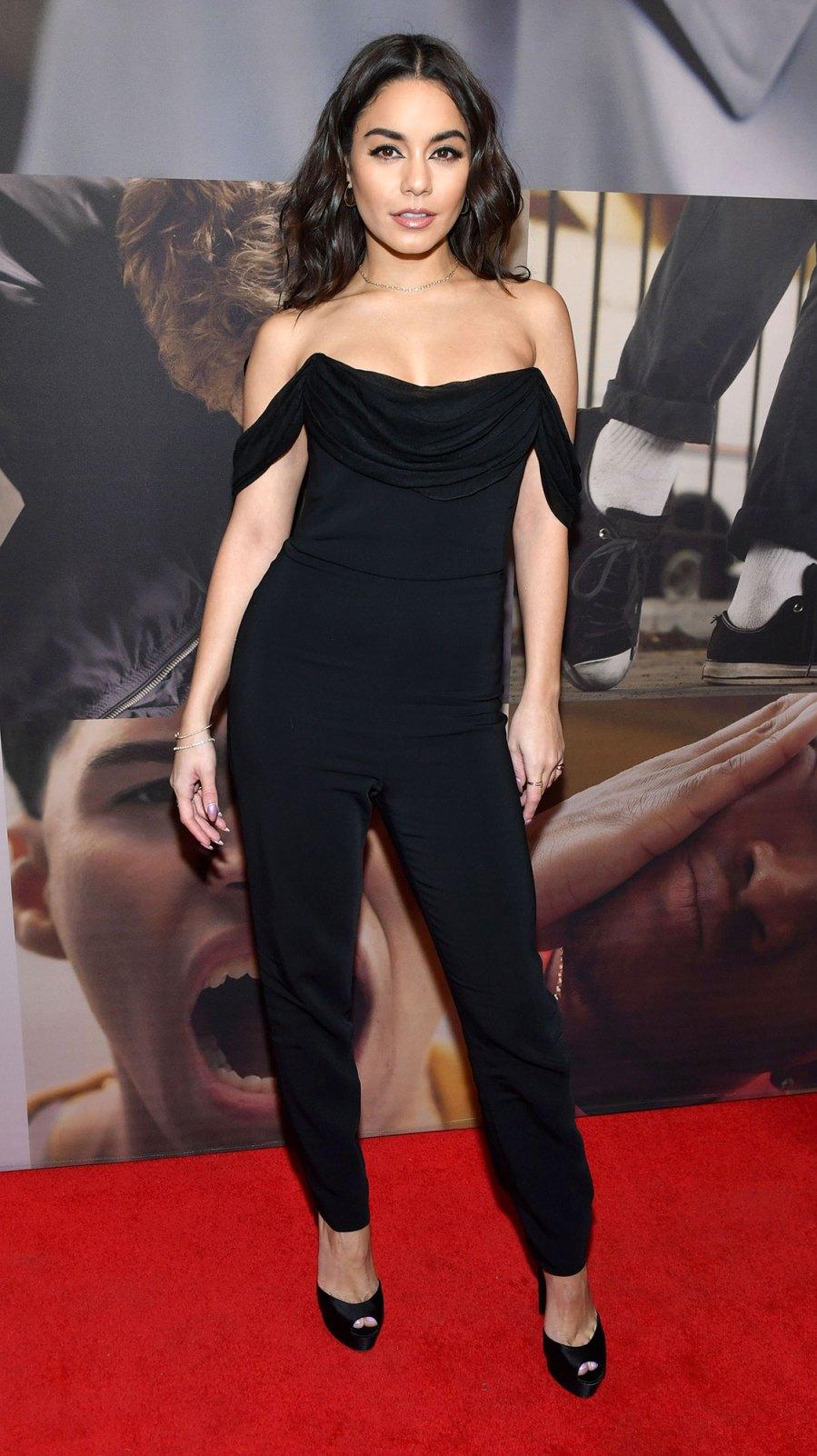 Vanessa Hudgens Stars Who Drew Backlash for Their Controversial Views on Coronavirus