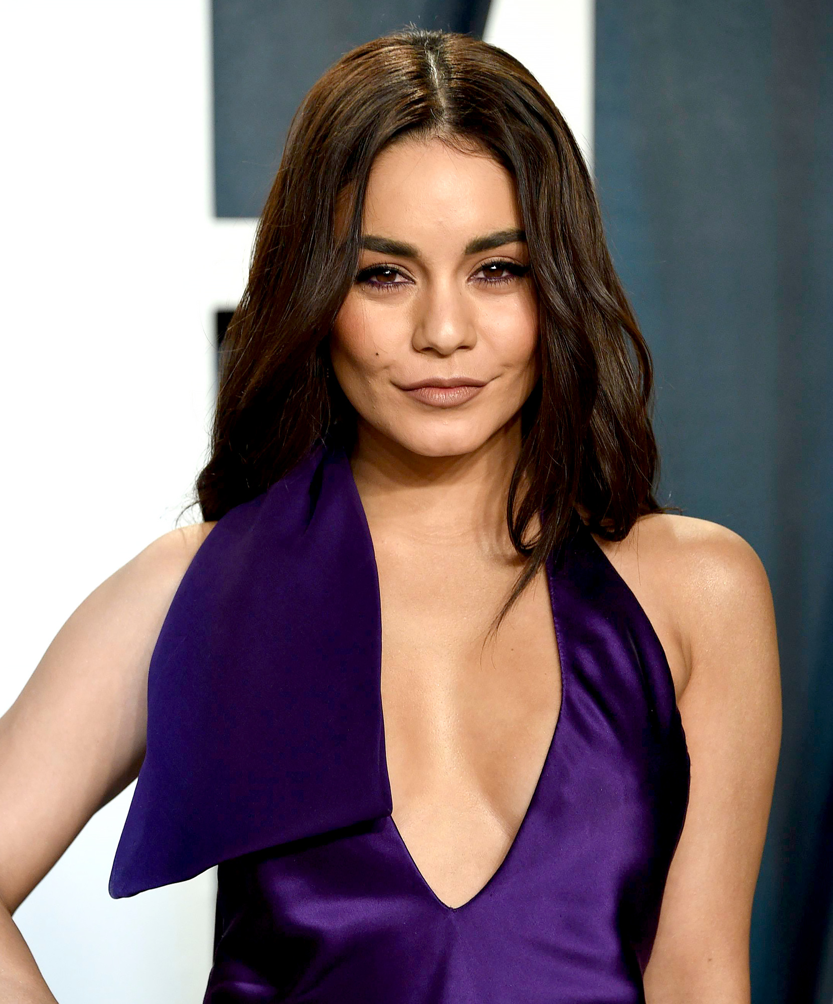 Vanessa Hudgens Backtracks After Coronavirus Comments
