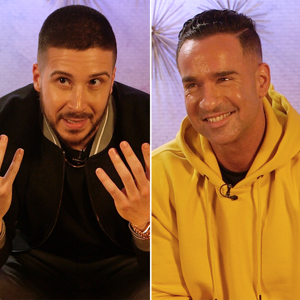 Vinny-Guadagnino,-Mike-'The-Situation'-Sorrentino-Weigh-in-on-The-Bachelor's-Peter-Weber-and-Share-More-Secrets