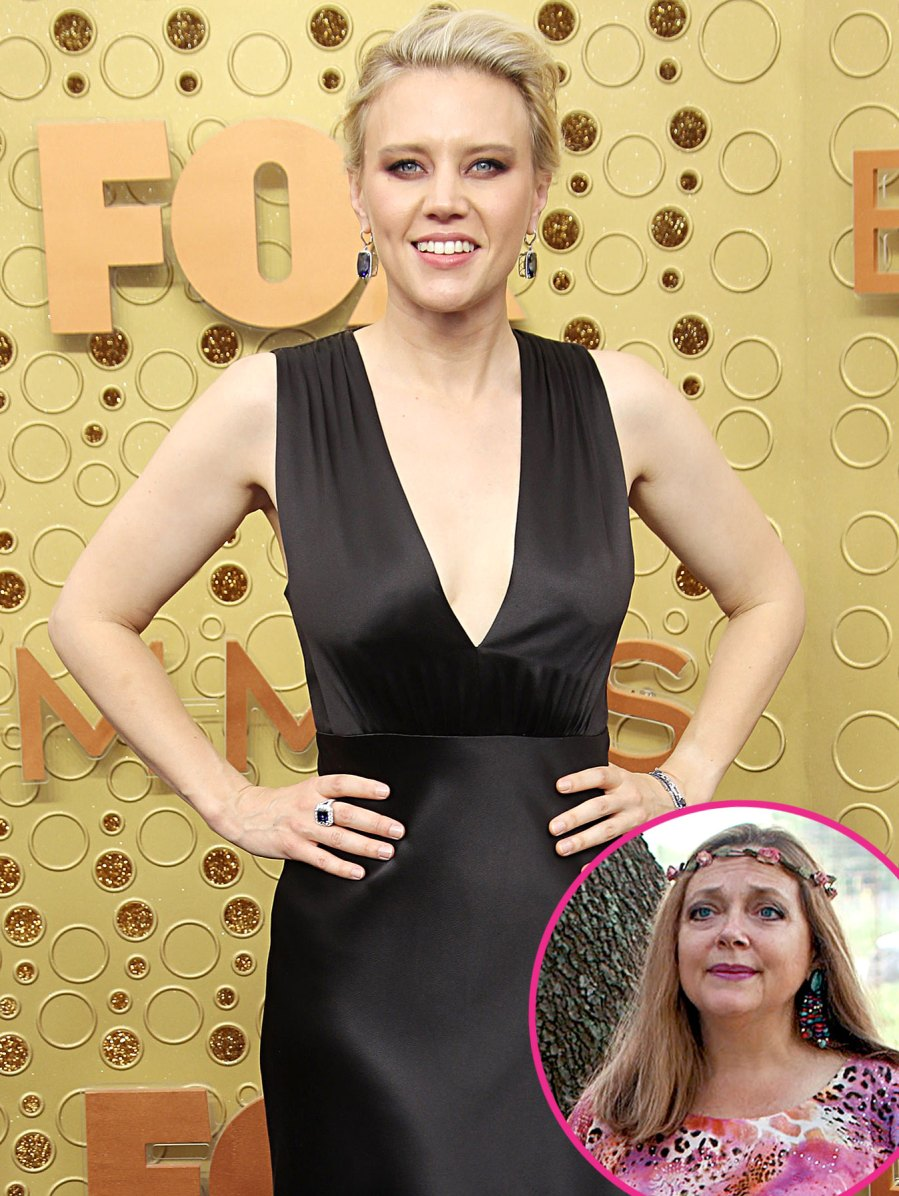 Who Else Should Star in Kate McKinnon'Tiger King Spinoff