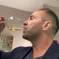Wine Tasting Joe Giudice Italian Eats
