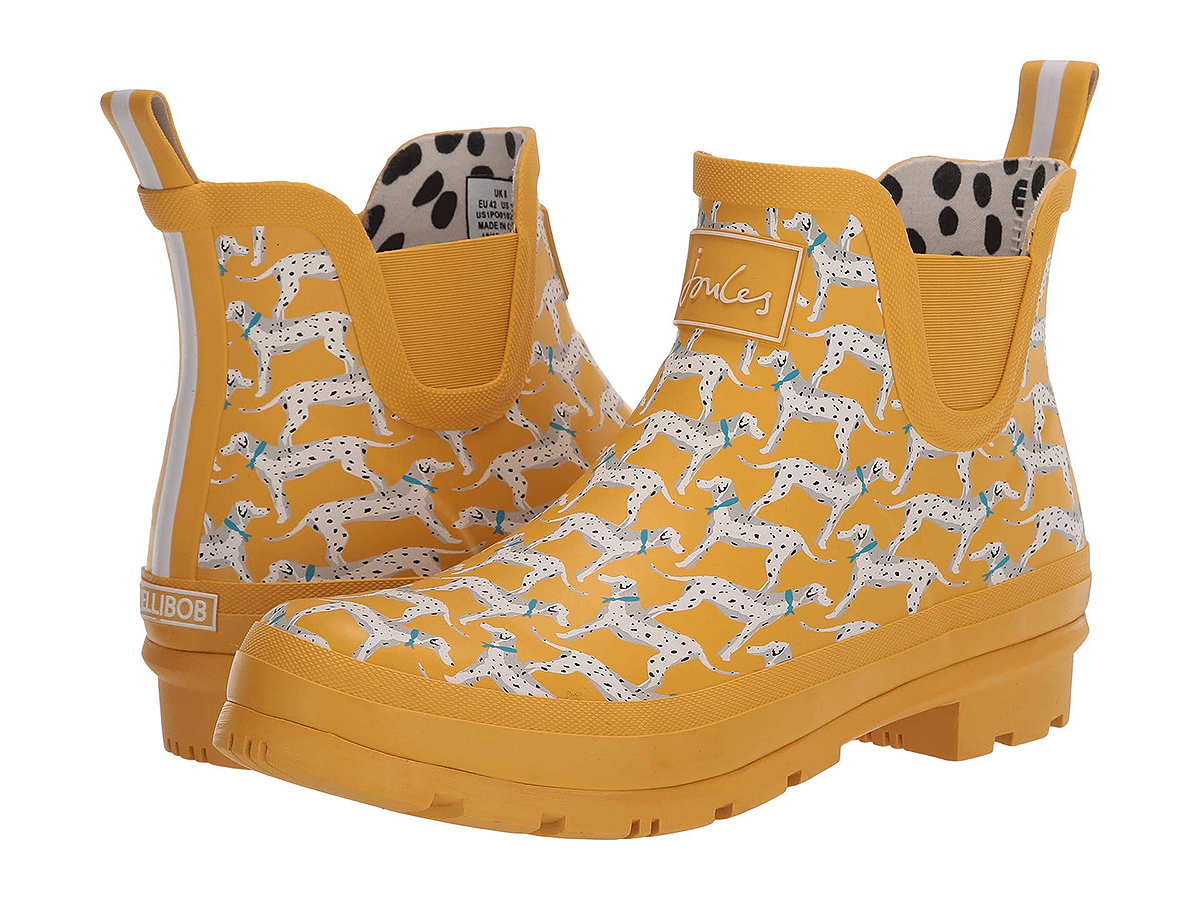 Joules Wellibob Chelsea Boots