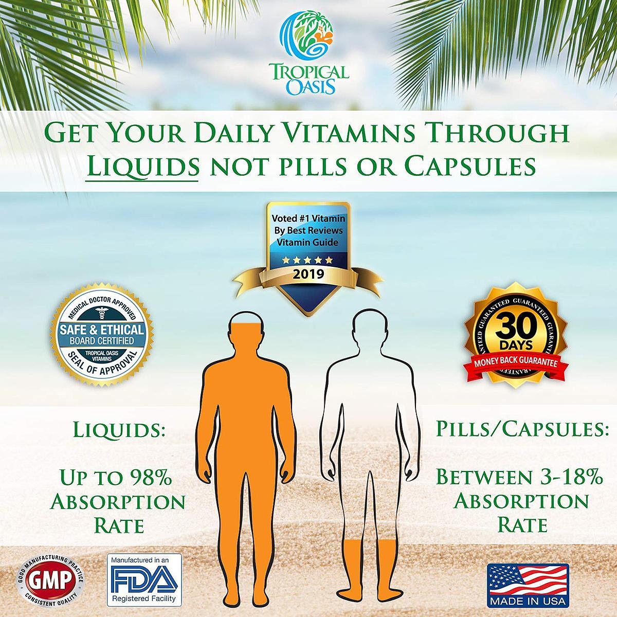 liquid-vitamins