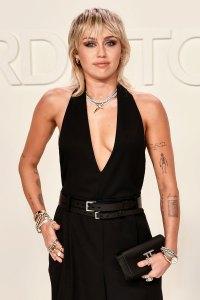 Miley Cyrus Nashville Tornado