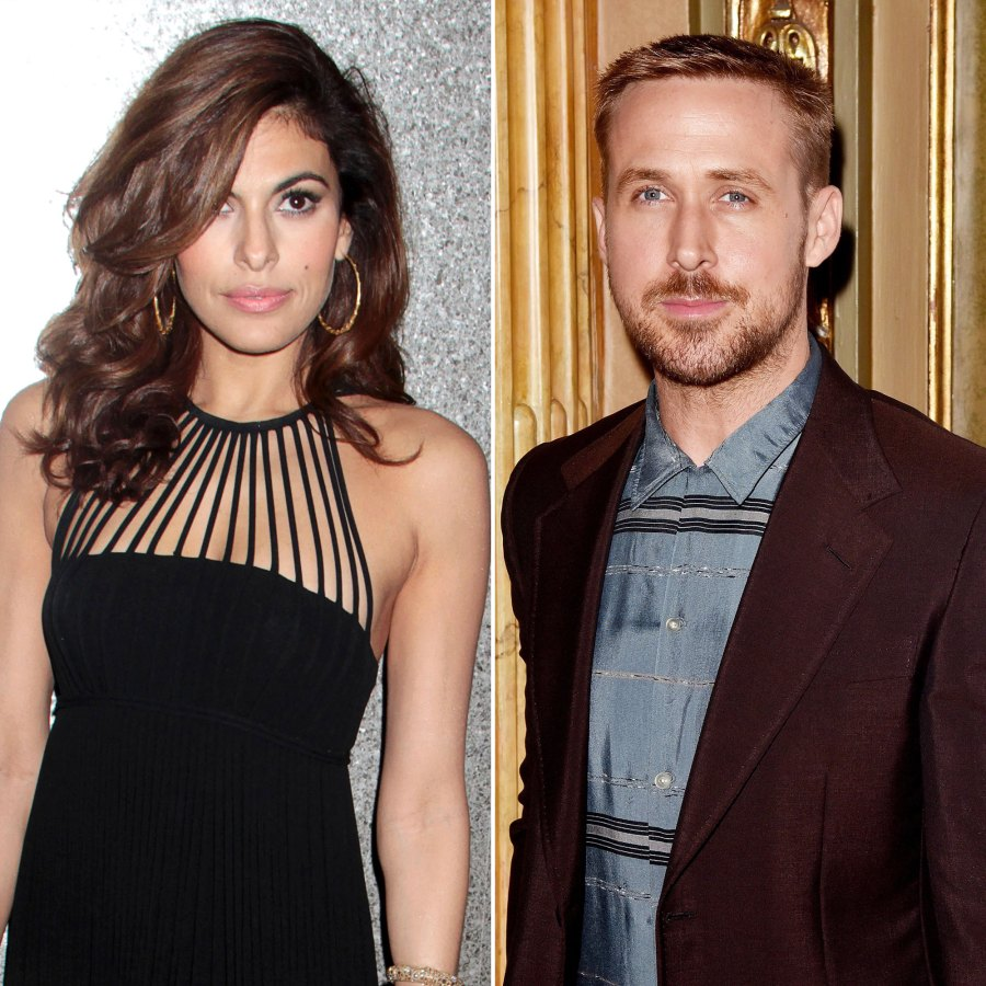 Ryan Gosling and Eva Mendes' Sweetest Quotes About Love and Family