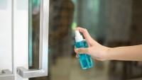 sanitizing-home