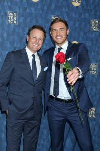 Chris Harrison Admits What 'Misleading' Thing Bachelor Peter Weber Did With His Female Contestants