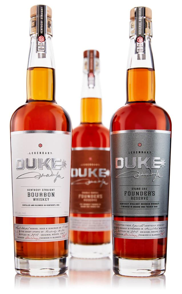 Kentucky-Whiskey