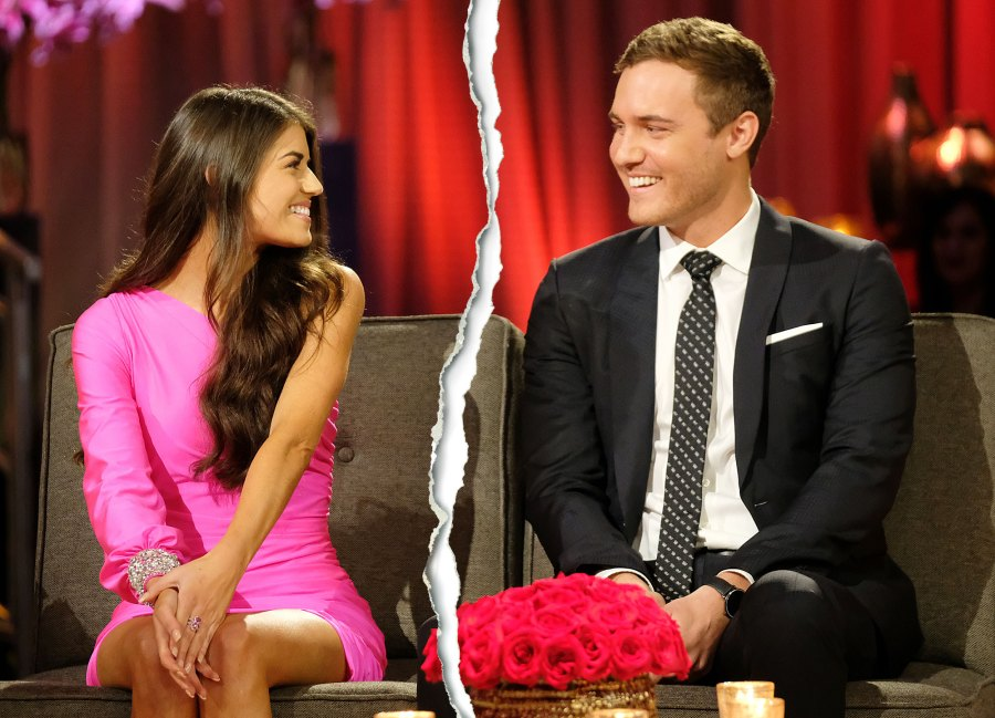 Madison Prewett and Peter Weber Split All the Drama Between Peter Weber and His Bachelor Cast Since the Finale