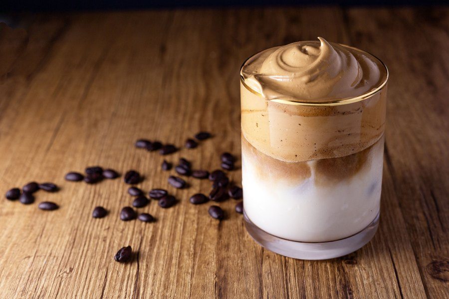 Whipped Coffee Recipes People Are Googling in Quarantine