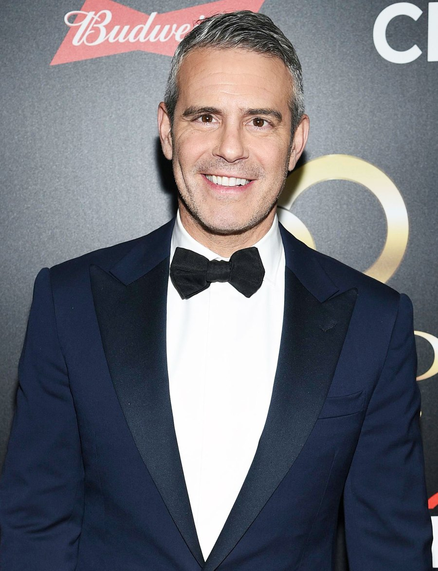 Andy Cohen Stars Reach Out to Kara Keough After Her Newborn Son Dies