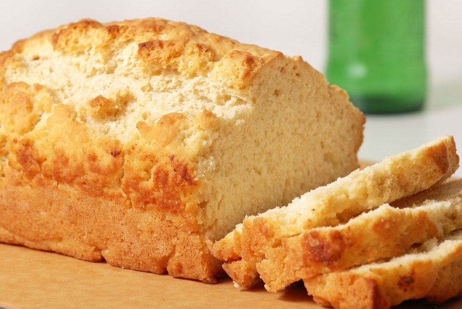 Beer Bread Recipes People Are Googling in Quarantine