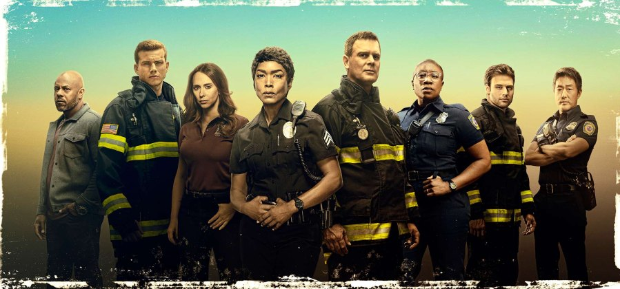 The Cast of 9-1-1 TV Shows to Binge That Honor First Responders
