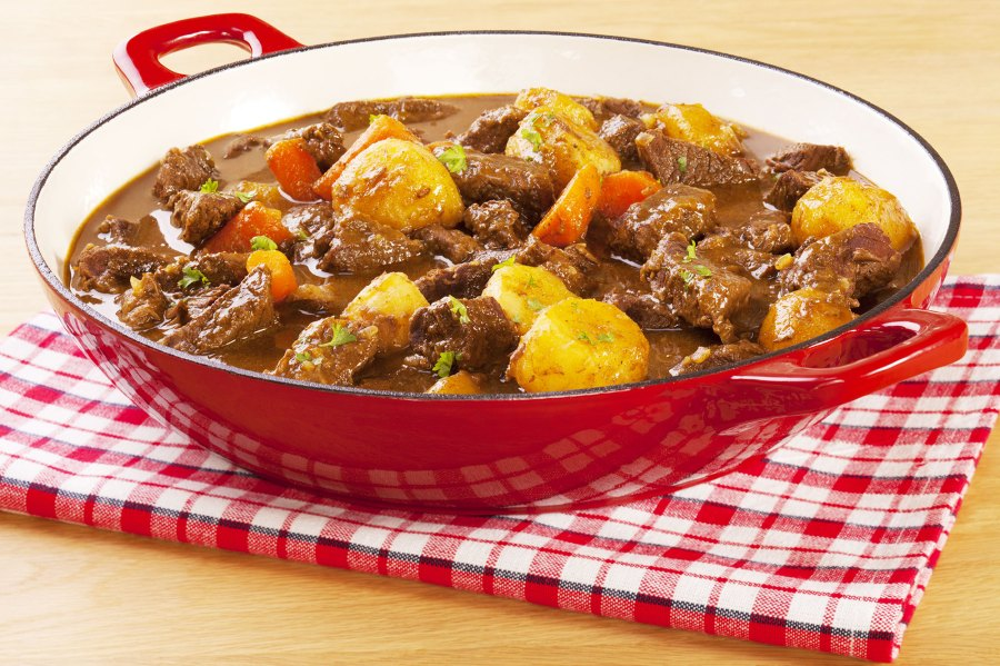 Beef Stew Recipes People Are Googling in Quarantine