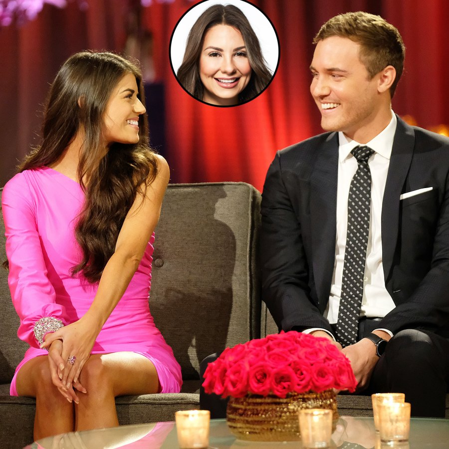 Madison Prewett Kelly Flanagan and Peter Weber All the Drama Between Peter Weber and His Bachelor Cast Since the Finale