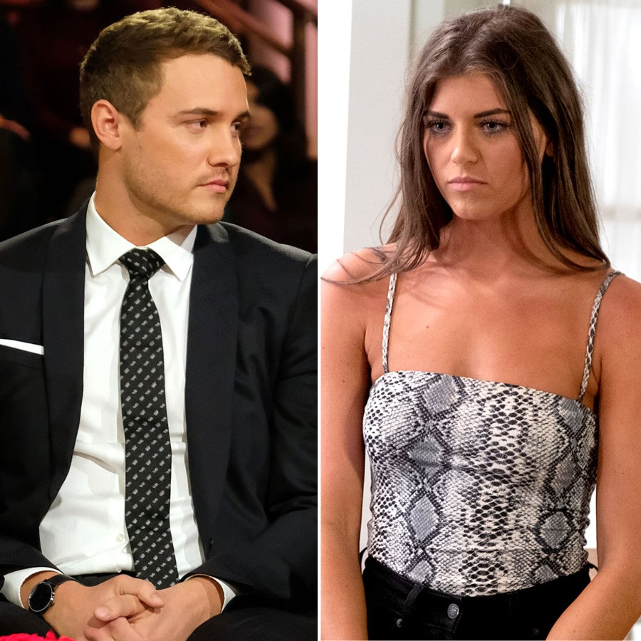 Peter Weber and Madison Prewett All the Drama Between Peter Weber and His Bachelor Cast Since the Finale