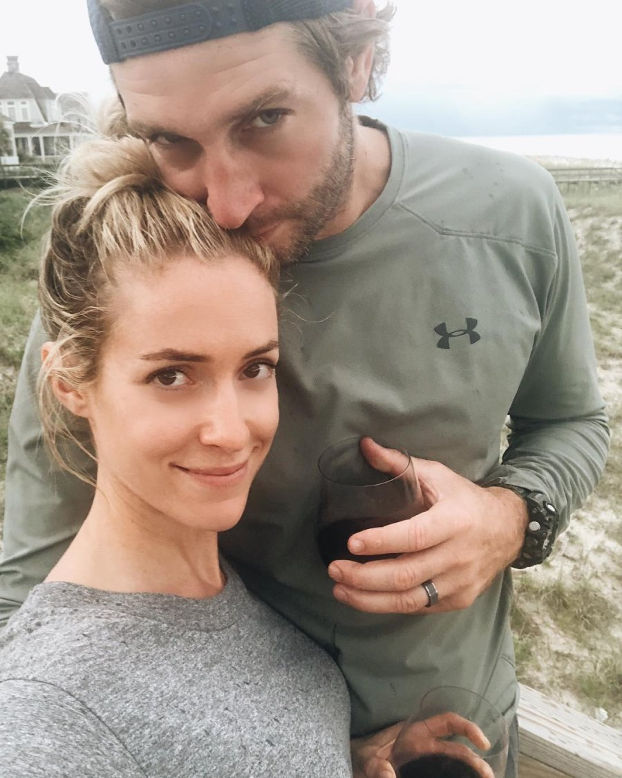 17 Kristin Cavallari and Jay Cutler August 2018