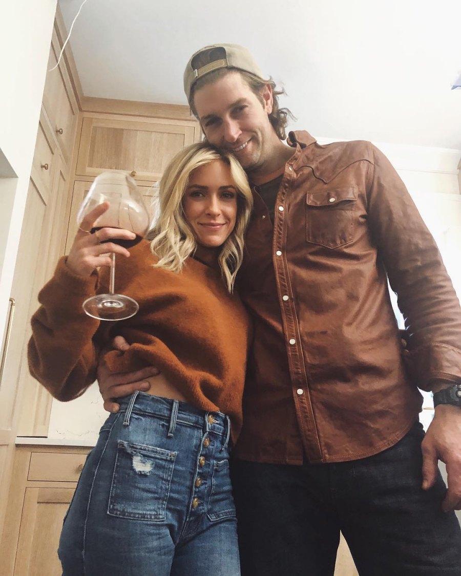 19 Kristin Cavallari and Jay Cutler November 2018