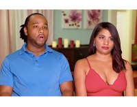 90 Day Fiance Anny Is Pregnant Expecting 1st Child With Husband Robert Springs