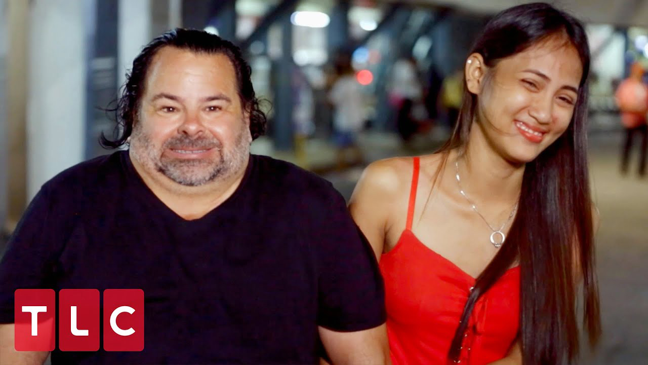 90 day fiance Big Ed Reveals Status With Rose and What He Regrets Most