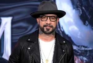 AJ McLean Reflects On The Past 27 Years Of Backstreet Boys on Anniversary