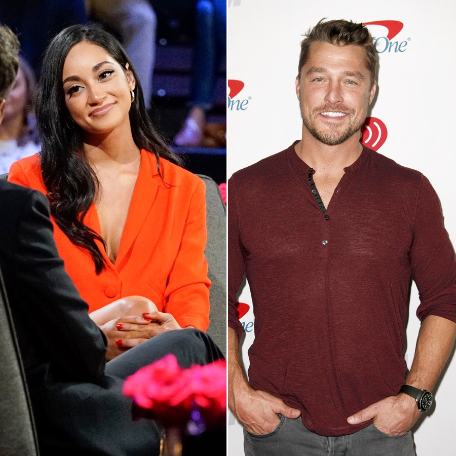 All the Photo Proof That Chris Soules and Victoria Fuller Are Quarantined Together in Iowa p