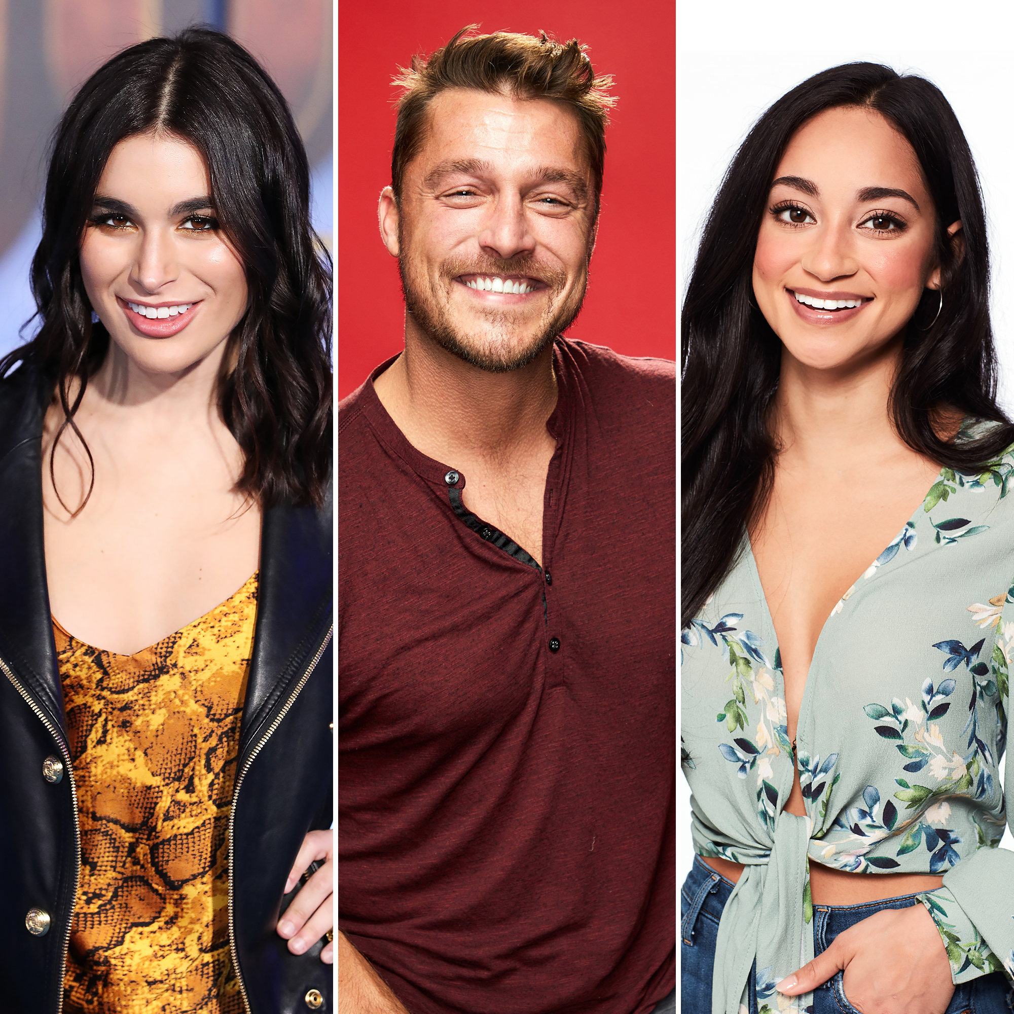 Ashley Iaconetti Wants to Double Date With Ex Chris Soules Victoria Fuller