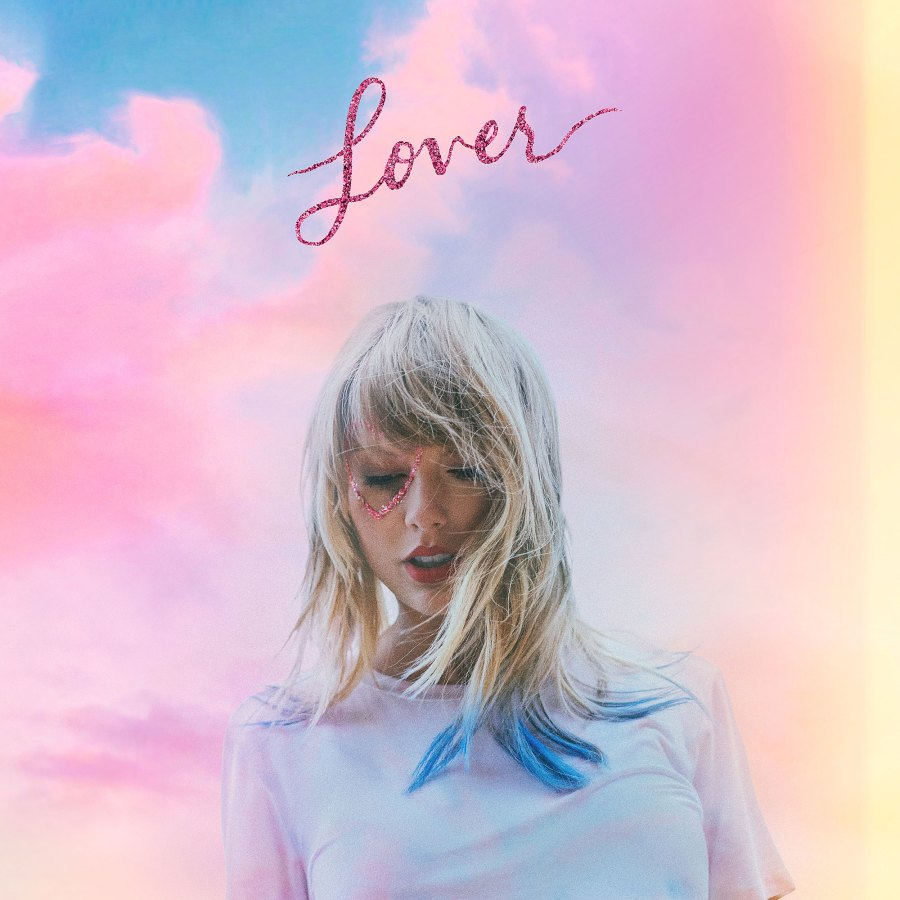 Taylor Swifts album Lover Taylor Swift and Joe Alwyn Relationship Timeline