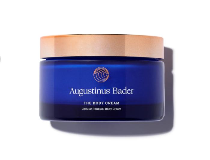 Augustinus Bader The Body Cream Crema Corporal Renovadora Celular