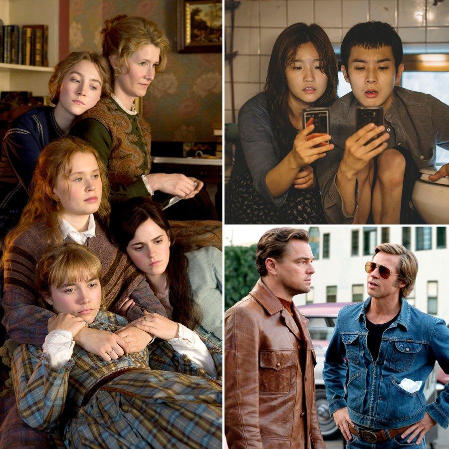 Award Winning Movies to Stream
