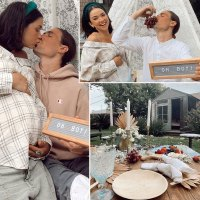 Bachelor Alum Bekah Martinez Reveals That Shes Having Baby Boy