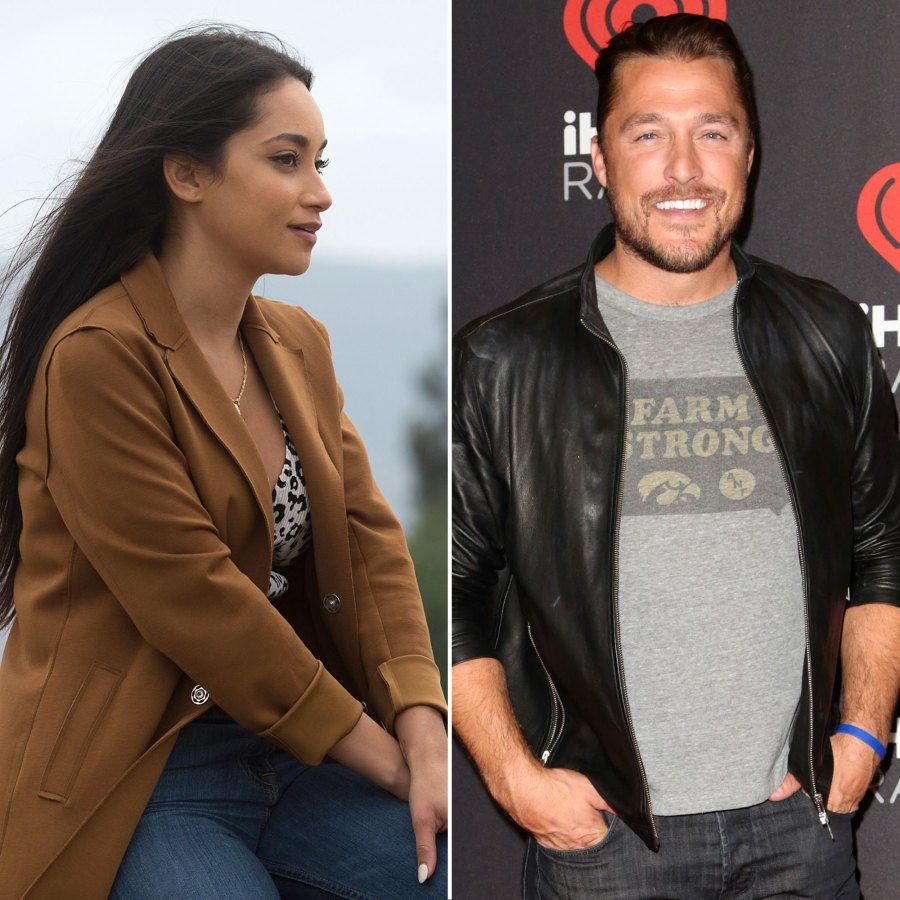 Bachelor Alum Victoria Fuller Finally Confirms Shes in Iowa With Chris Soules