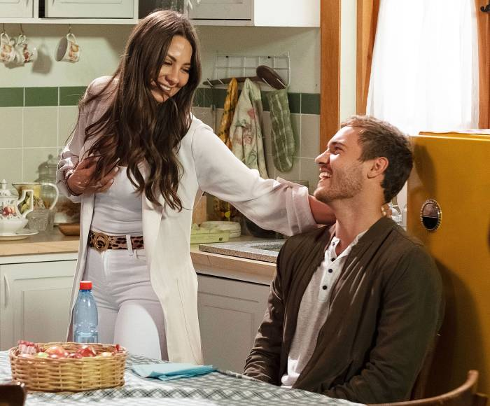 Bachelor Peter Weber and Kelley Flanagan Dating