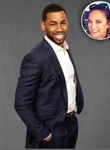 Mike Johnson Is Getting Flirty With 'Bachelor' Producer Julie LaPlaca