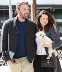 Ben Affleck and Ana de Armas Relationship Timeline 1