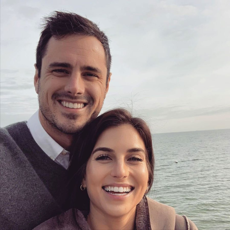 Ben Higgins and Jessica Clarkes Relationship Has Changed Since Getting Engaged
