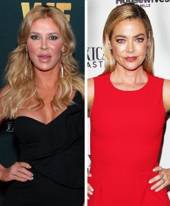 Brandi Glanville Says Bravo Told Her Not to Speak About 'RHOBH' After Denise Richards Drama