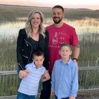 Briana Culberson and Ryan Culberson Celebrity Pregnancy Announcements