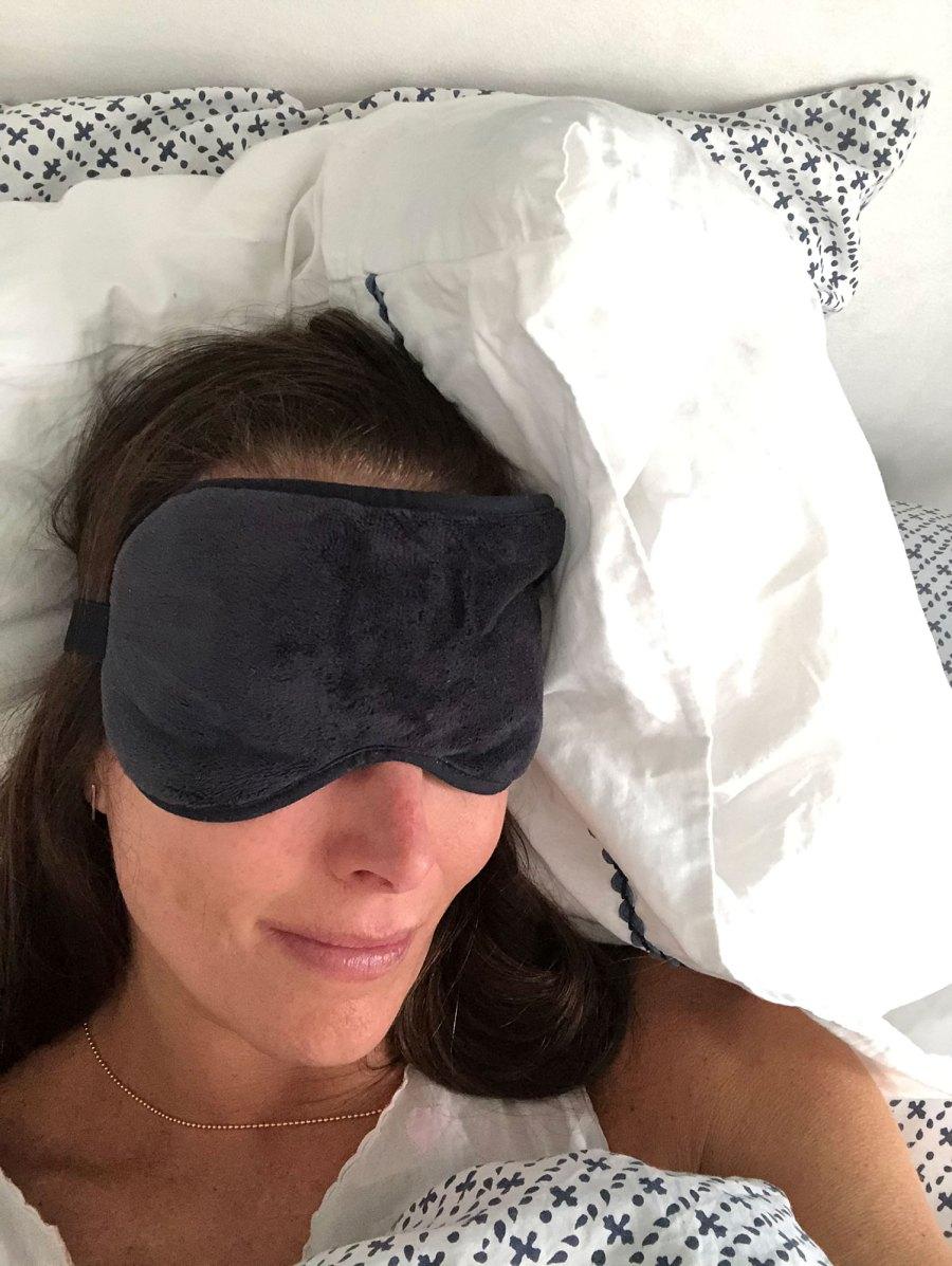 Brooke Shields Typical Day in Quarantine Coronavirus