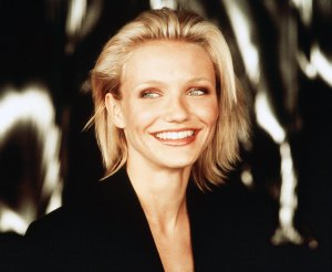 The Real Reason Cameron Diaz's Hair Was So Short in 'Charlie's Angels'