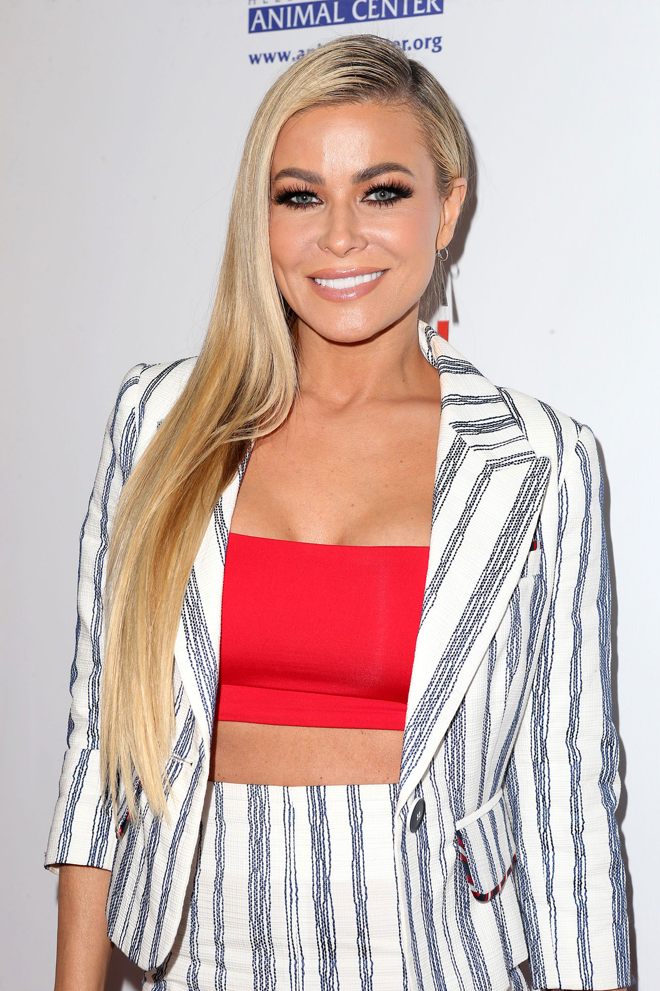 Carmen Electra Admits She and Dennis Rodman Had Sex All Over Chicago Bulls Practice Facility